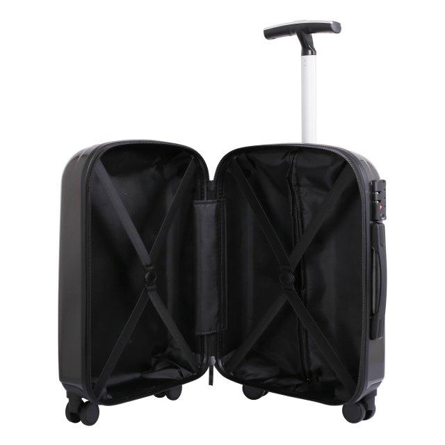 Tripp Slate II  Absolute Lite  Cabin 4 Wheel Suitcase - Hard ... 54ce101be65f0