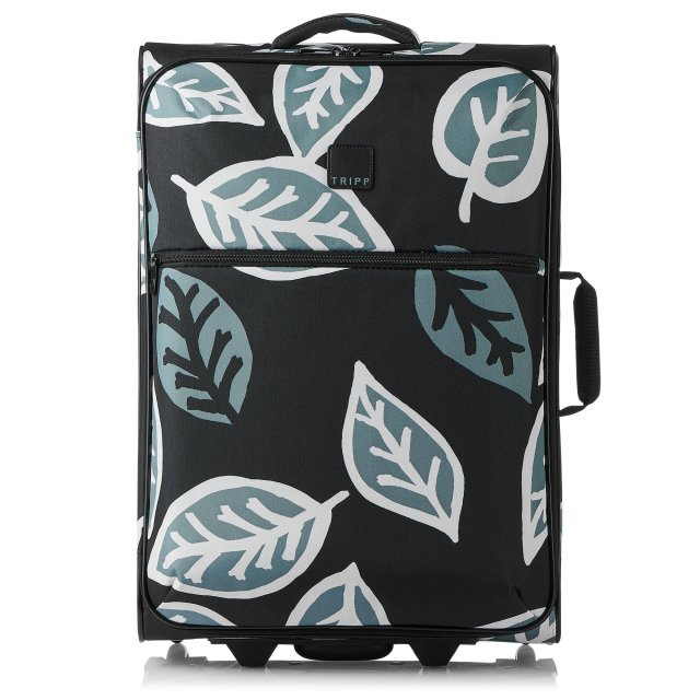 Ultra Lite Bold Leaf Medium 2W SC 66cm BLACK/SAGE
