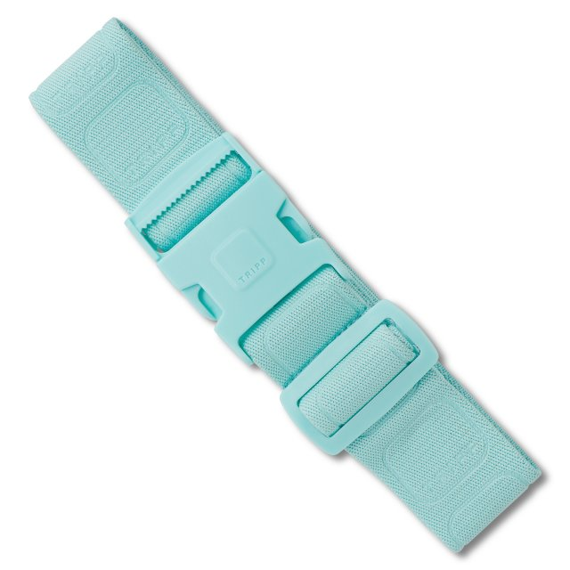 Tripp Accessories Luggage Strap COOL MINT