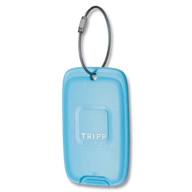 Tripp Accessories Luggage Tag TURQUOISE