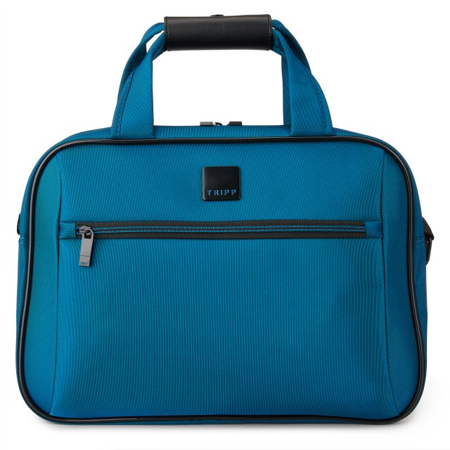 Full Circle Flight Bag AZURE