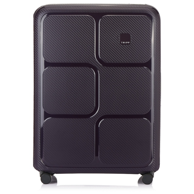 Superlock II Large 4W Suitcase 76cm CASSIS