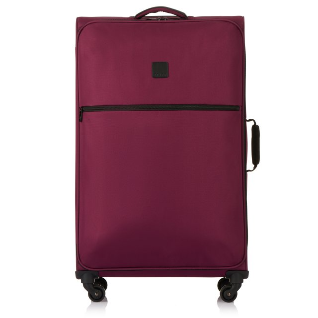 Ultra Lite Large 4 wheel Suitcase 84cm DAMSON