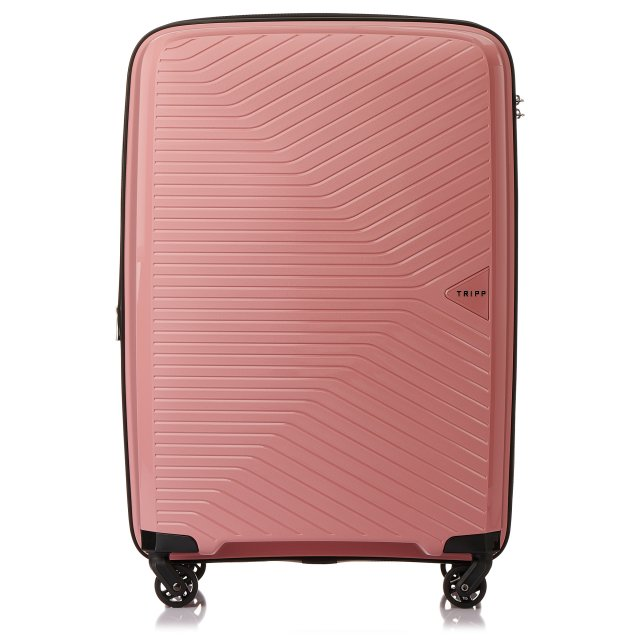 Chic Medium 4W Suitcase 67cm Expandable BLOSSOM