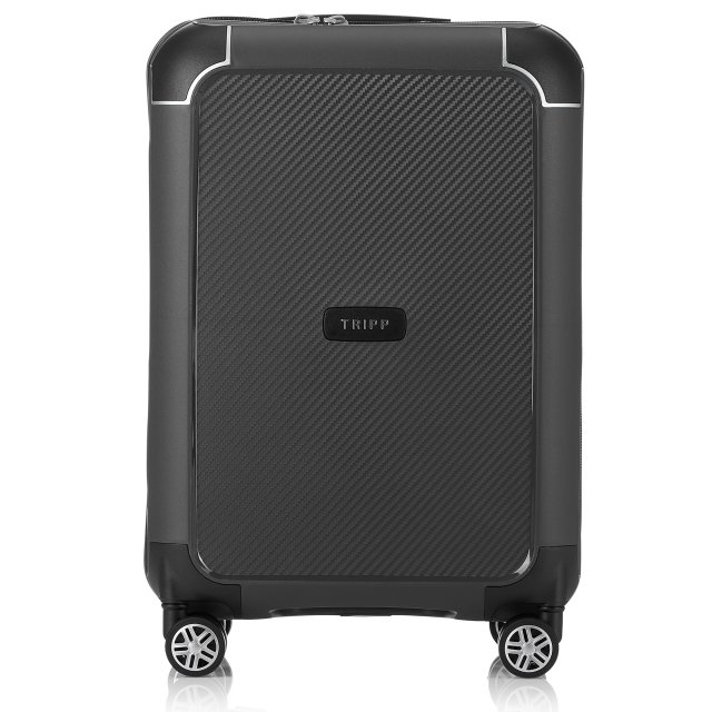 Supreme Cabin 4 wheel Suitcase 55cm FLINT