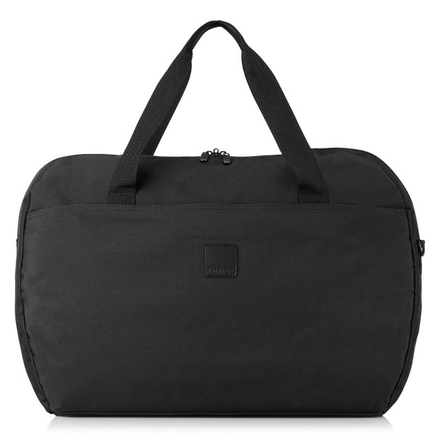 Ultra Lite Large Holdall BLACK