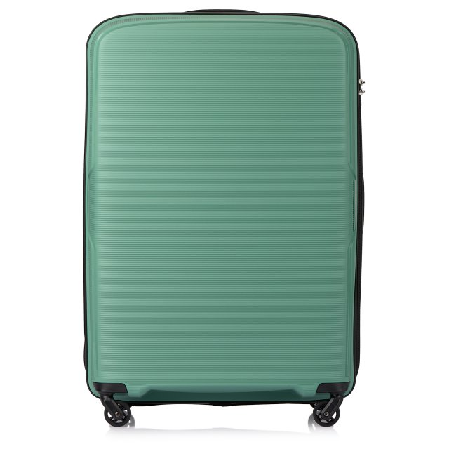 Escape Large 4 wheel Suitcase 77cm SEA GREEN
