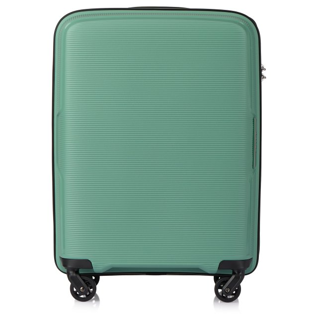 Escape Cabin 4 wheel Suitcase 55cm SEA GREEN