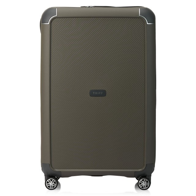 Supreme Large 4 wheel Suitcase 77cm SAGE