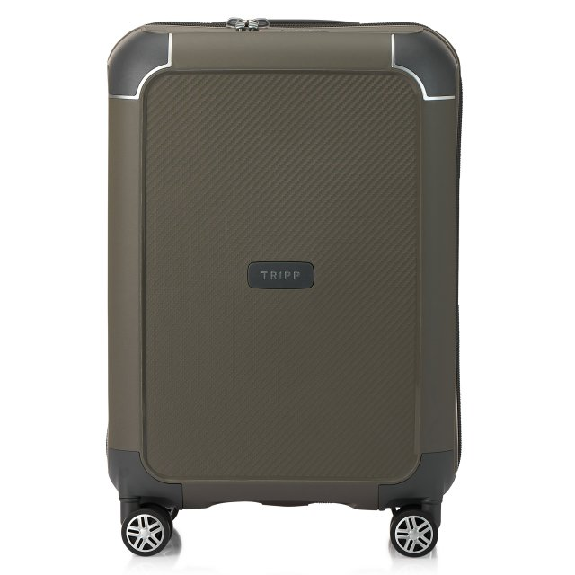 Supreme Cabin 4 wheel Suitcase 55cm SAGE