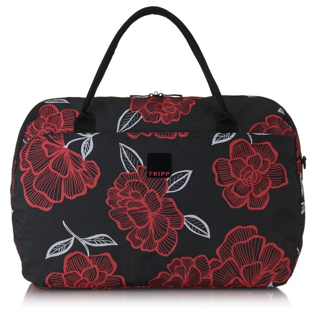 Bloom Large Holdall Large SLATE/WATERMELON