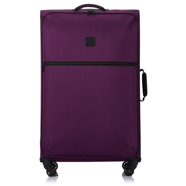 Ultra Lite Large 4 wheel Suitcase 84cm MULBERRY