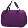 Tripp Glide Lite III Large Holdall Mulberry