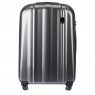 Absolute Lite Large 4 wheel Suitcase 80cm PEWTER