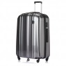 Tripp Tripp Pewter 'Absolute Lite' Large 4 Wheel Suitcase
