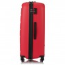 Tripp Tripp Watermelon 'Holiday 6' Large 4 Wheel Suitcase